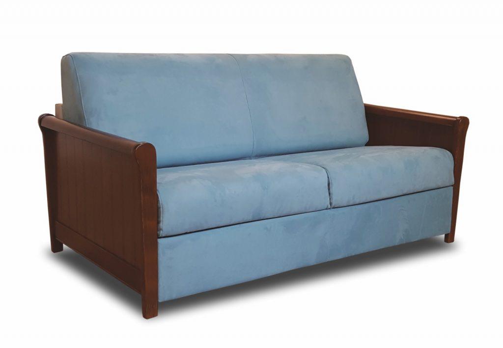 Darwin divano letto
